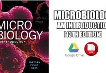 Microbiology: An Introduction 13th Edition PDF