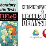 Nursing Laboratory & Diagnostic Tests Demystified PDF