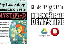 Nursing Laboratory & Diagnostic Tests Demystified PDF