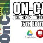 On Call Principles and Protocols 5th Edition PDF