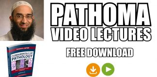 Pathoma Video Lectures Free Download