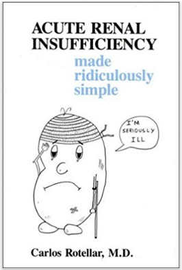 Acute Renal Insufficiency Made Ridiculously Simple PDF