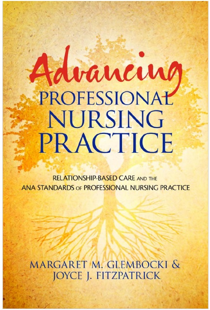 Advancing Professional Nursing Practice PDF