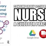 Contemporary Occupational Health Nursing PDF
