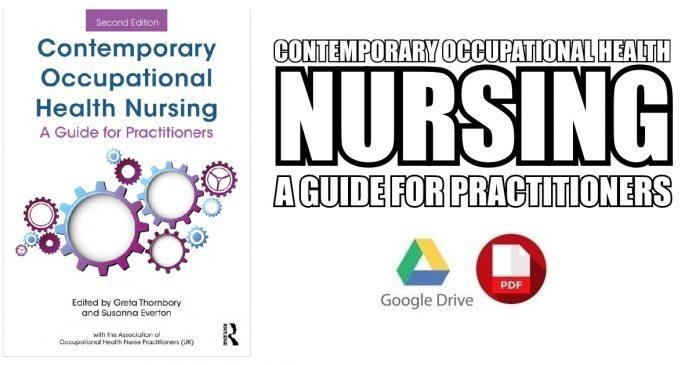 Contemporary Occupational Health Nursing PDF