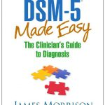 DSM-5 Made Easy The Clinician's Guide to Diagnosis PDF