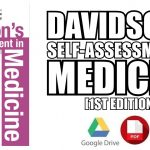 Davidson's Self-Assessment in Medicine 1st Edition PDF