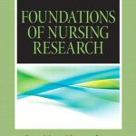 Foundations in Nursing Research 6th Edition PDF