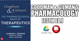 Goodman and Gilman 14th Edition PDF