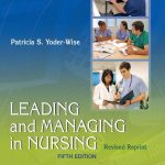 Leading and Managing in Nursing 5th Edition PDF