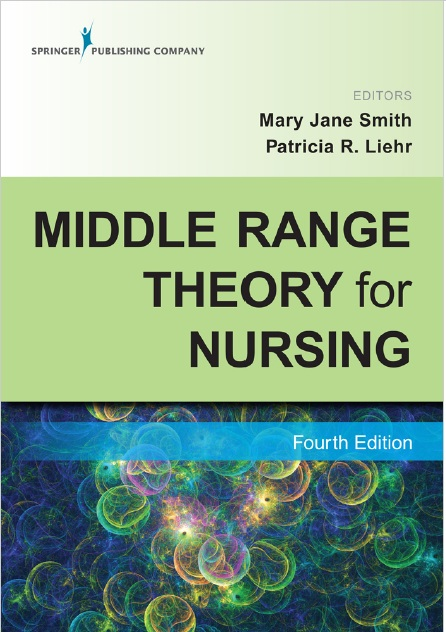 Middle Range Theory for Nursing 4th Edition PDF