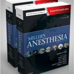 Miller's Anesthesia 8th Edition PDF
