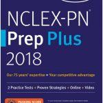 NCLEX-PN Prep Plus 2018 PDF