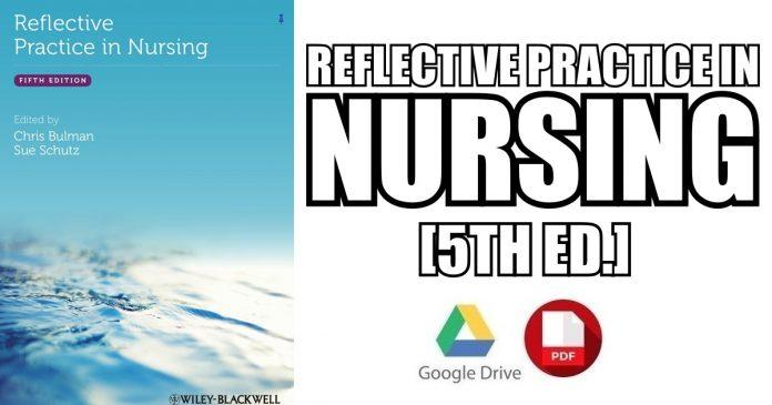 Reflective Practice in Nursing 5th Edition PDF