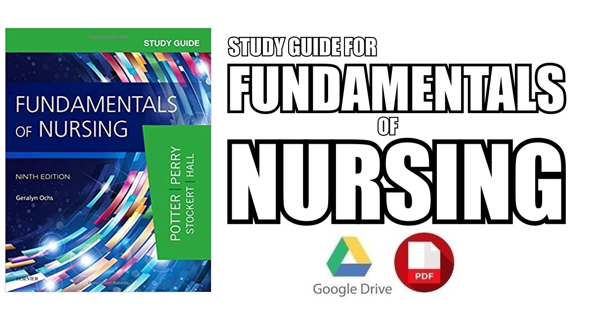 Fundamentals of nursing e-book ebook by patricia stockert, rn.