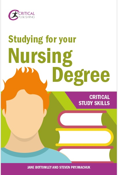 Studying for Your Nursing Degree PDF