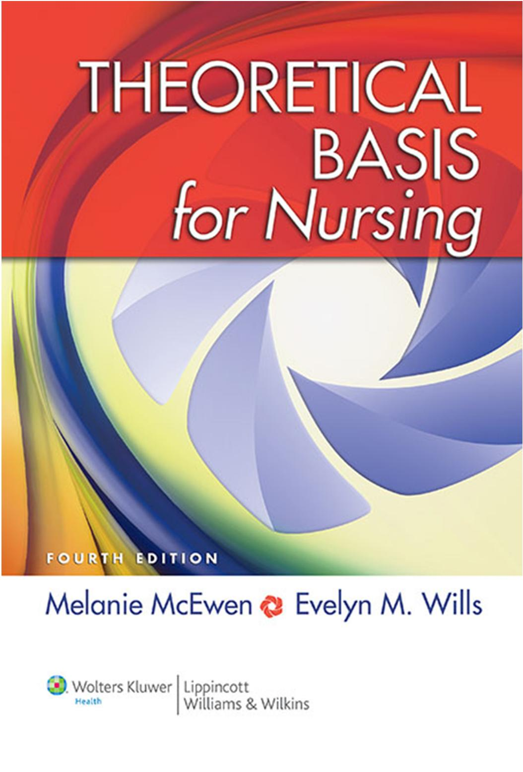 Theoretical Basis for Nursing 4th Edition PDF