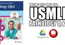 Thieme Test Prep for the USMLE®: Pathology Q&A 1st Edition PDF