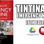 Tintinalli's Emergency Medicine 8th Edition PDF