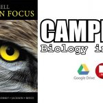 Campbell Biology in Focus PDF