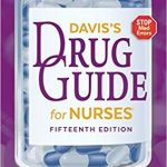 Davis's Drug Guide for Nurses 15th Edition PDF