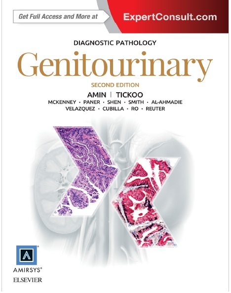 Diagnostic Pathology: Genitourinary 2nd Edition PDF