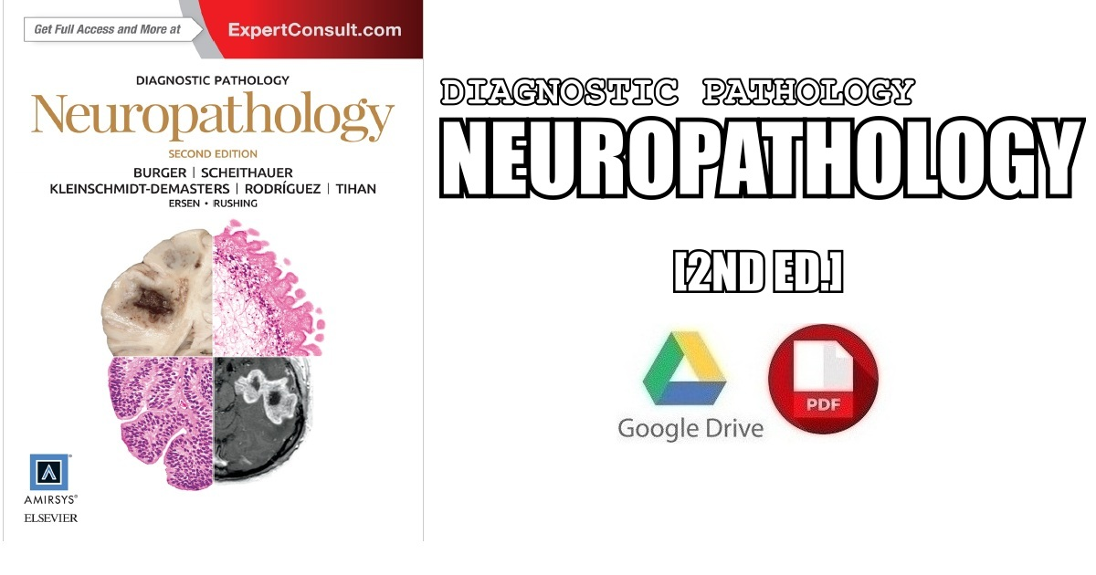 Books pdf neuropathology