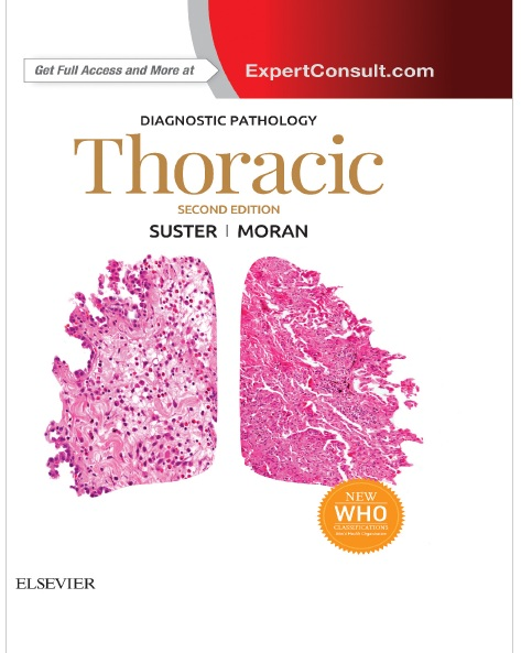 Diagnostic Pathology: Thoracic 2nd Edition PDF