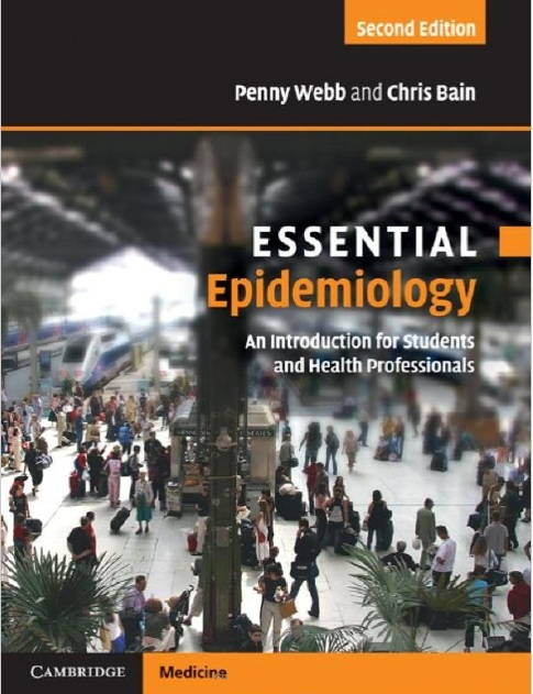 Essential Epidemiology 2nd Edition PDF