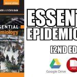 Essential Epidemiology PDF
