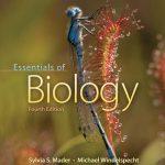 Essentials of Biology 4th Edition PDF