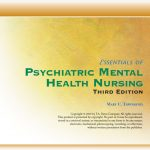 Essentials of Psychiatric Mental Health Nursing 3rd Edition PDF