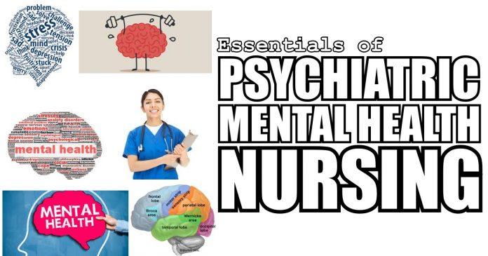 essentials of psychiatric mental health nursing 3rd edition download