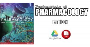 Fundamentals of Pharmacology 7th Edition PDF