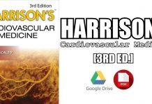 Harrison's Cardiovascular Medicine 3rd Edition PDF