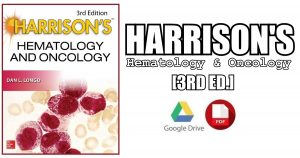Harrison's Hematology and Oncology 3rd Edition PDF