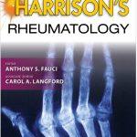 Harrison's Rheumatology 4th Edition PDF