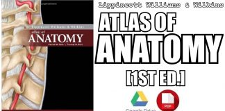 Lippincott Williams & Wilkins Atlas of Anatomy 1st Edition PDF