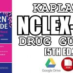 NCLEX-RN Drug Guide 5th Edition PDF
