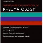 Oxford American Handbook of Rheumatology 2nd Edition PDF