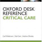 Oxford Desk Reference: Critical Care PDF