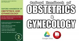 Oxford Handbook of Obstetrics and Gynaecology PDF