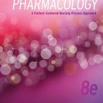 Pharmacology 8th Edition (Kee Pharmacology) PDF