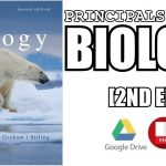 Principles of Biology 2nd Edition PDF Free Download