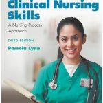Taylors Clinical Nursing Skills 3rd Edition PDF