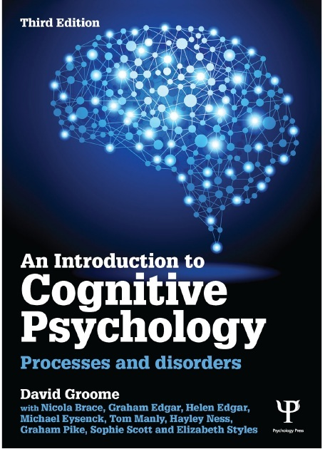 An Introduction to Cognitive Psychology 3rd Edition PDF