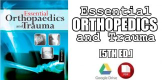 Essential Orthopaedics and Trauma 5th Edition PDF