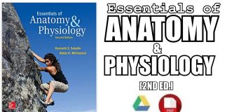 Essentials of Anatomy & Physiology 2nd Edition PDF