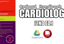 Oxford Handbook of Cardiology 2nd Edition PDF