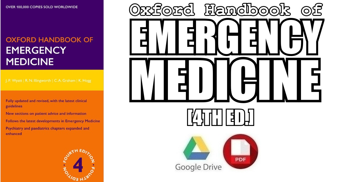 Download free medicine emergency ebook